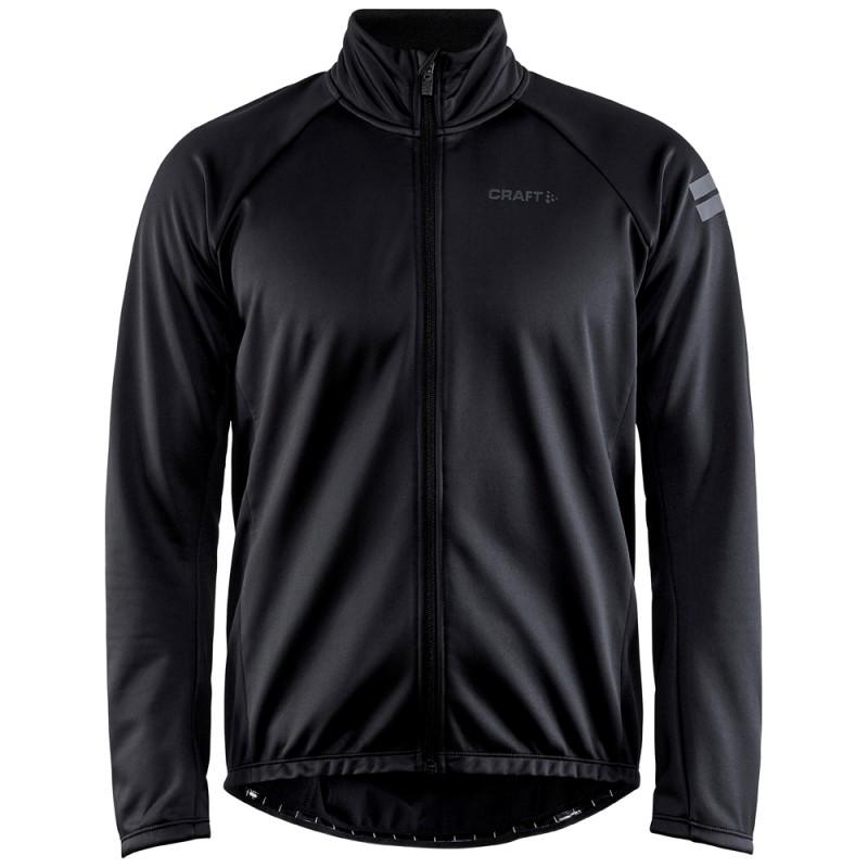 Craft core ideal jacket black