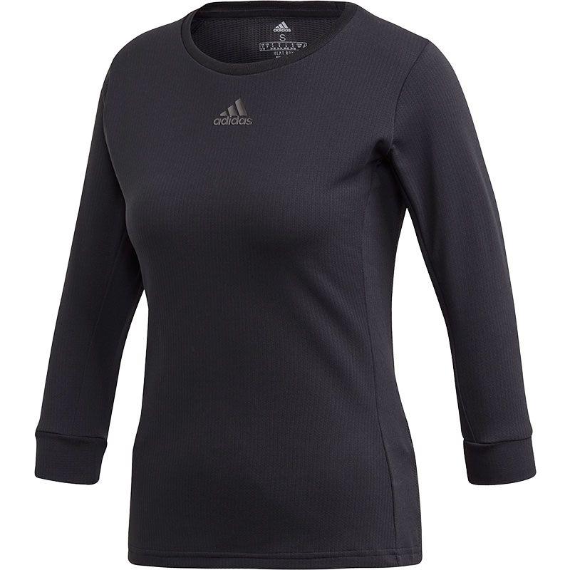 Adidas heat ready black