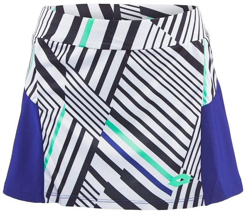 Lotto ten skirt