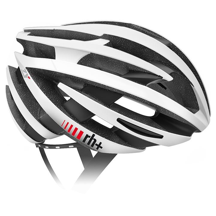 RH+ helm ZY white