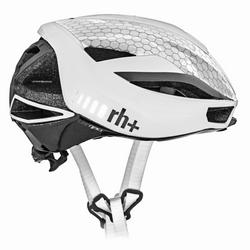 RH+ helm LAMBO white