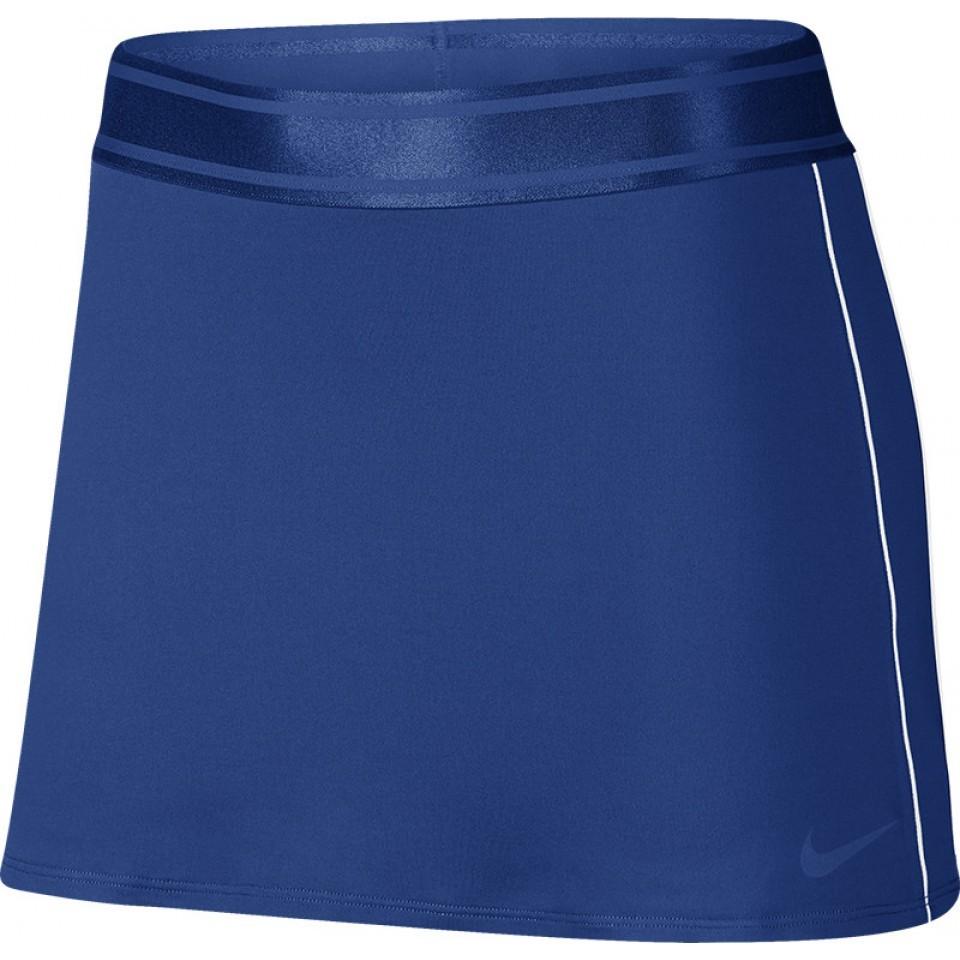 Nike court dry straight skirt