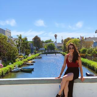 Venice Canals, LA