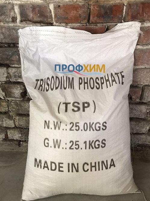 Триполифосфат натрію харчовий Китай