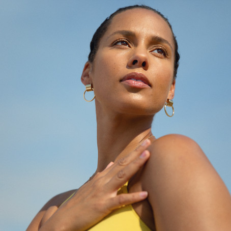 Alicia Keys Unveils Keys Soulcare With the World