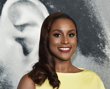 Issa Rae Is Now Co-Owner Of A Natural Hair-Care Brand