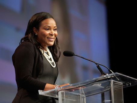 Felicia Mayo Takes Her Expertise to Nike as New Chief Diversity Officer