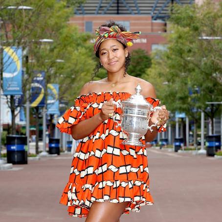 Naomi Osaka Defeats Victoria Azarenka to Win Second US Open Title