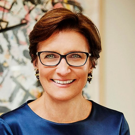 Jane Fraser Becomes First Woman to Lead Major Bank as Citi CEO