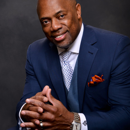 The Culture Equity, Appoints Steve McNair Former Broadcasting Executive as Global Head of Sales