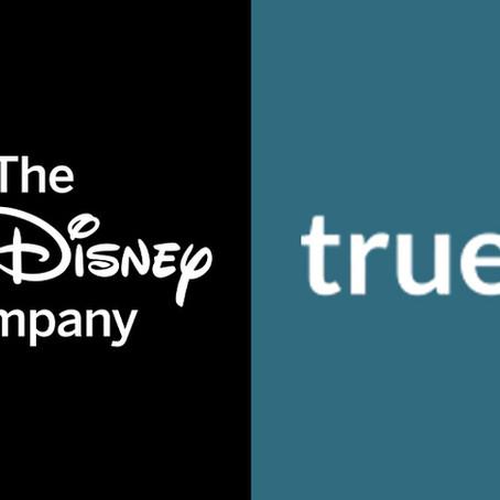 Disney Sells Ad-Tech Firm TrueX to Gimbal