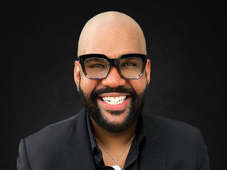 Warner Music Group Names Dr. Maurice Stinnett Head of Global Equity, Diversity & Inclusion