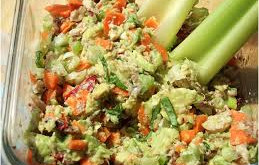 Sardines: The Under-Appreciated Fish (Sardine Salad Recipe)