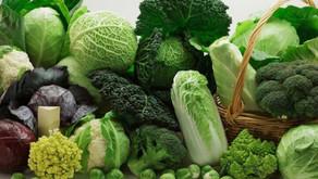 Crunchy Cancer-Fighting Salad