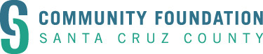 Community Foundation Santa Cruz County Logo