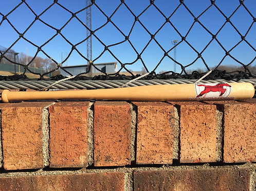 Mustangs Mini Bat