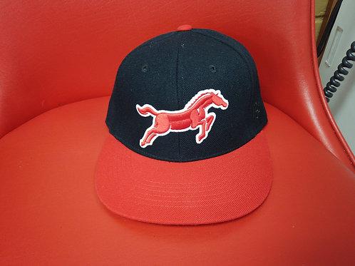 Flatbill Mustangs Hat