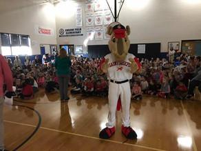 St. Joseph Mustangs Reading Program Returns for 2019-2020 School Year