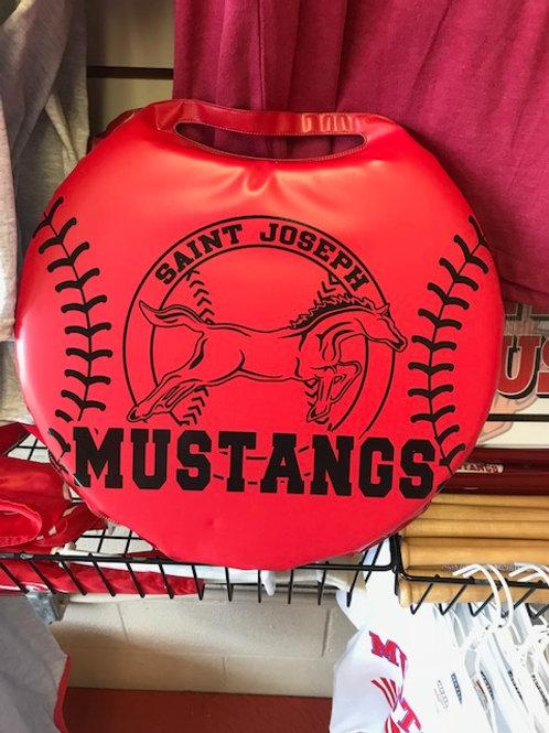Mustangs Seats Cushion