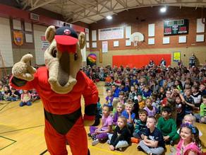 St. Joseph Mustangs Extend Reading Program Deadline, Encourage Reading During Extended Break