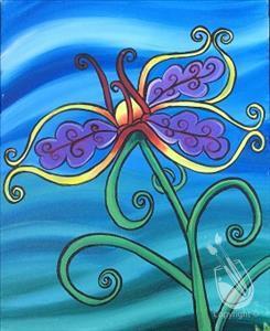 Adrianna's Wildflower