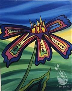 Adrianna's Wildflower 2