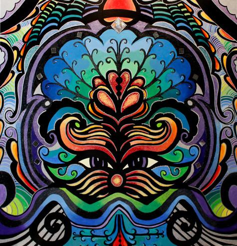 Blooming Soul