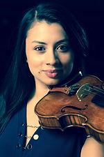 Angelica Pereira