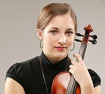 Elizabeth Venegas