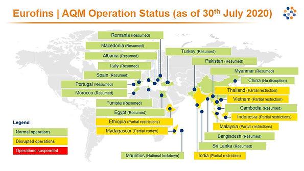 Eurofins_AQM_COVID19_Updates_as_of_30 Ju