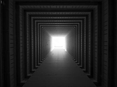 Luz no túnel