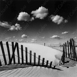 """Circle of Clouds"" Richard Calvo Photography"