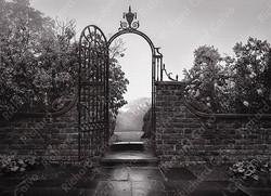 """The Gate"" Richard Calvo Photography"