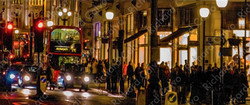"""Regent Street, London"" Richard Calvo Photography"