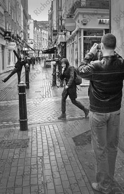 """The Snap Shot, London"" Richard Calvo Photography"