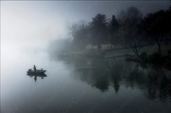 """November Morning, Lewes, Delaware"" Richard Calvo Photography"