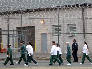 17 Grim Realities Of Women In Prison