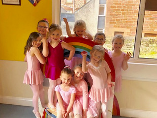 WHICH DANCE SCHOOL IS RIGHT FOR YOU AND YOUR CHILD?