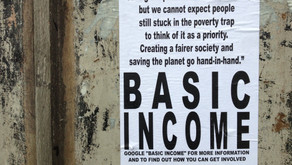 Push ahead with Universal Basic Income pilot to lift Fife children out of poverty