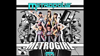 MV 2017 メトロガール