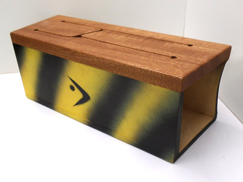 Standard Log drum