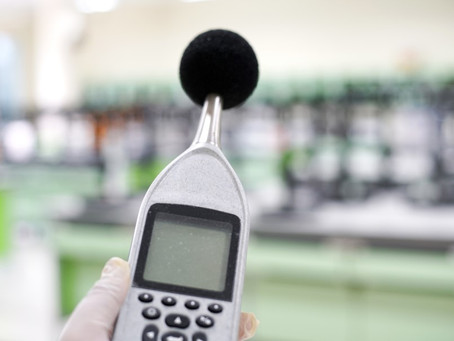What is the Difference between Class 1 and Class 2 Sound Level Meters?
