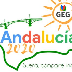 GEG Spain en Andalucía, Sevilla. 20 y 21 de marzo