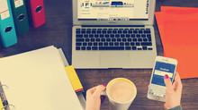 Heeft jouw bedrijf al een blog!?