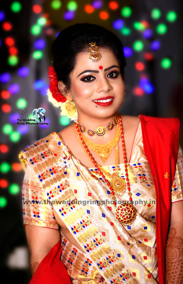 wedding photographer in Guwahati,assam