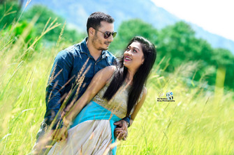 pre wedding shoot