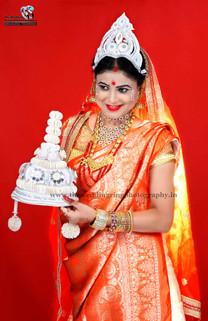 Bengali wedding photography in Guwahati