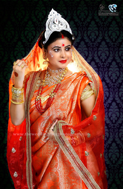 Bengali wedding photography in Guwahati