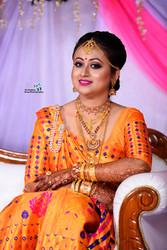 assamese wedding photography in guwahati