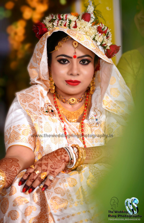 Wedding photography in guwahati,assam